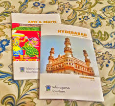 2 day travel guide for hyderabad