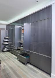 photos hgtv high gloss cabinet wall in contemporary kitchen loversiq