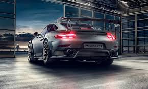 is the 2018 porsche 911 gt2 rs still a widowmaker