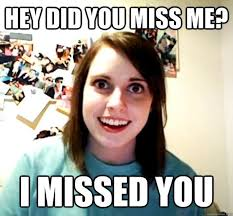 Funny I Miss You Meme - i miss you meme funny miss you gif