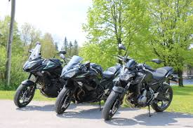 motorcycle training course gta to ottawa ontario