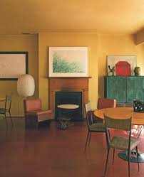 step inside the homes of famous artists who live with art huffpost