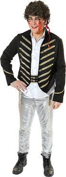 adam and costume adam ant costume clothing