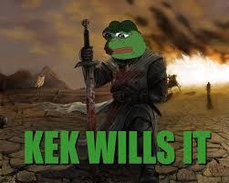 Kek Meme - kek exposed who is kek how is kek related to pepe who the fuck