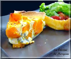 cuisiner une courge butternut tarte courge butternut et bleu la cuisine de morgane