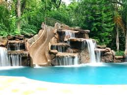 pools with waterfalls pool designs with waterfalls redencabo me