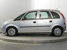 opel meriva 2006 opel meriva 1 4 16v twinport autobazar aaa auto