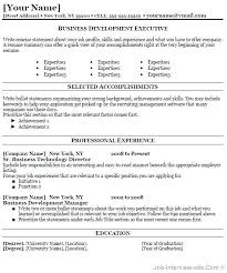 business resume format free business resumes templates lidazayiflama info