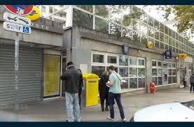 bureaux de poste lyon economie la poste de monplaisir fermée jusqu au 29 novembre