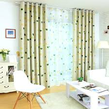 Geometric Pattern Curtains Geometric Pattern Curtains Country Bay Window