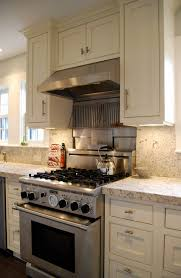 Backsplash For Kitchen With Granite Installing A Granite Backsplash A Or A Bad Idea