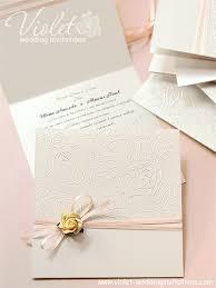 wedding invitations handmade wedding invitation violet handmade wedding invitations