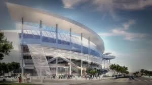 Oracle Arena Map Golden State Warriors Delay Opening Of Sf Arena To 2019 Abc7news Com