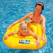 bouee siege de luxe pour bebe intex baby float siège flottant pour