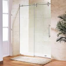 bathroom shower anderson sliding doors 24 inch shower door