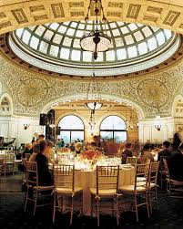outdoor wedding venues chicago 9 top venues for celebrating your wedding in the midwest martha