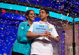 n y teen arvind mahankali wins the national spelling bee with