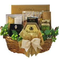 food gift basket ideas savory sophisticated gourmet food gift basket with caviar large