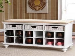 bench hallway storage bench ikea wonderful shoe cabinets storage