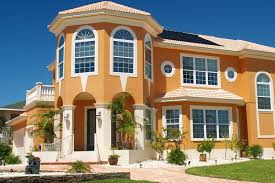 Exterior Paint Contractors - exterior painting contractors andrade decorations painting