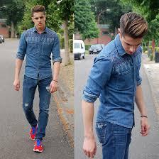 19 year old men hair styles prep biker ethno geek rapper romantix matthias geerts 19 year