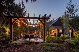 Rustic Backyard Outdoors Archives Style Motivation