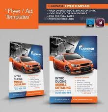 car wash flyer template new 2017 resume format and cv samples