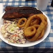 pops backyard bbq barbeque 203 south 25 mile ave hereford tx