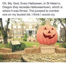 where do you put a st halloween events put st helens on the map news