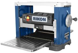 best home planer rikon 25 130h hss helical head portable planer 13 inch