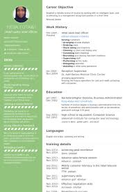 Sample Resume For Retail Position by Retail Resume Samples Visualcv Resume Samples Database