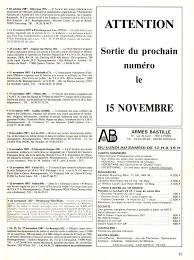 metro bureau kingersheim armes tir n 102 octobre 1987 page 68 69
