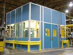 Porta King Portable Buildings Modular Offices Mezzanines Cmm Room Image Gallery Porta King Building Systems