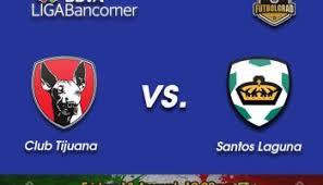 liga mx table 2017 tijuana vs américa liga mx preview futebolcidade