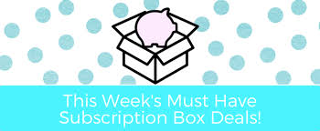 free dirt cheap this week s 10 best subscription box deals
