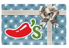 free 10 chili u0027s gift card with 50 gift card purchase surviving