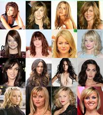 face shapes and hairstyles to match facial shape hairstyles that suits you best find the perfect