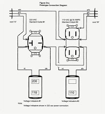 pictures of 110 volt outlet wiring diagram 220 volt outlet wiring