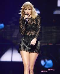 taylor swift is u0027overhauling her image u0027 with her new music