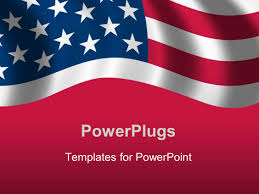 United States Map Powerpoint Template by Usa Powerpoint Templates Crystalgraphics