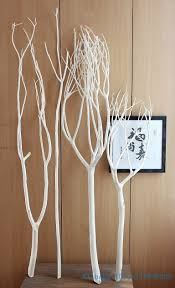 branch decor using branches creatively tree branch decor