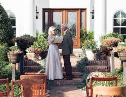 french berry farmhouse vow renewal irene james green wedding