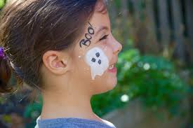 easy halloween face paint ideas cool progeny