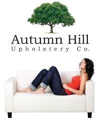 autumn hill upholstery co