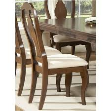 Louis Philippe Dining Room 908 C3000 Liberty Furniture Louis Philippe Slat Back Side Chair