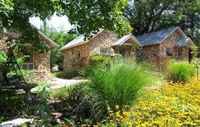Rock Cottage Gardens Eureka Springs Eureka Springs Bed And Breakfast Rock Cottage Gardens A Bed