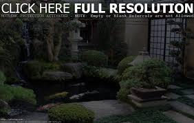 japanese garden ideas for backyard home outdoor decoration