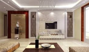 best wallpapers for living room in india