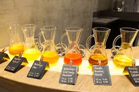 teavana fine teas tea bar debuts in new york city u0027s upper east