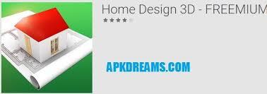 home design 3d v1 1 0 apk 3d home design app android home design game hay us